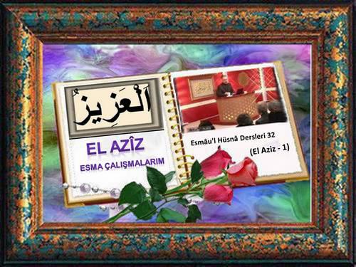 El Azîz
